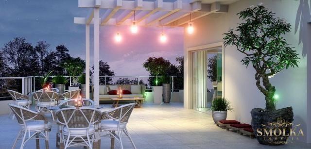 Apartamento à venda com 3 dormitórios em Ingleses do rio vermelho, Florianópolis cod:8807 - Foto 3