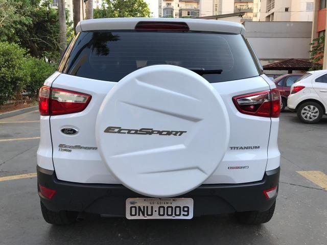 Ford EcoSport Titanium - Foto 4
