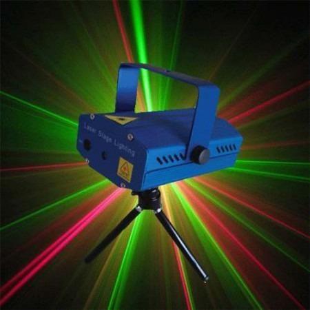 Laser multi potos