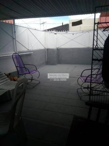 Apartamento à venda, 136 m² por r$ 170.000 - henrique jorge - fortaleza/ce - Foto 10