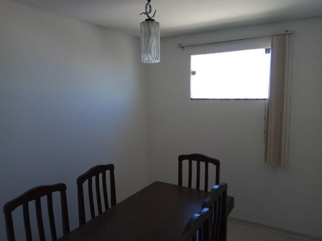 Aluguel de Apartamento mobiliado com moveis planejados - Foto 4
