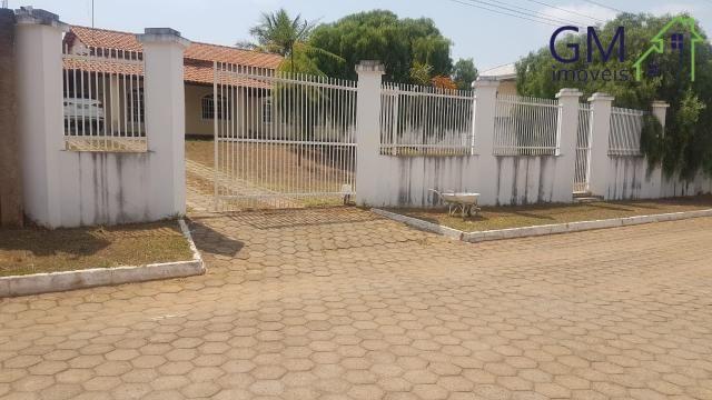Oportunidade, casa a venda no condomínio recanto da serra, 4 quartos, piscina, varanda, no - Foto 3