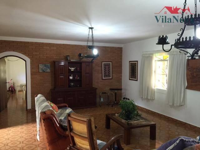 Chácara com 4 dormitórios para alugar, 24000 m² por R$ 3.500/mês - Distrito Industrial Rec - Foto 5