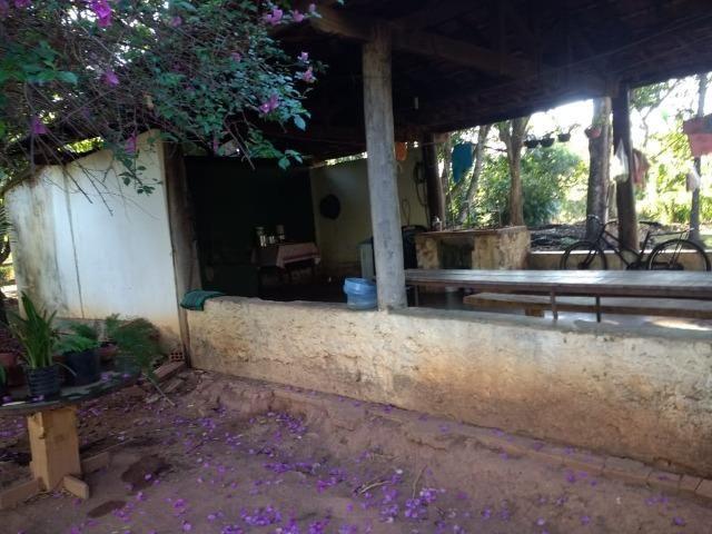 Chácara Goiânia Margem BR-153 (Pista Dupla) - Foto 12