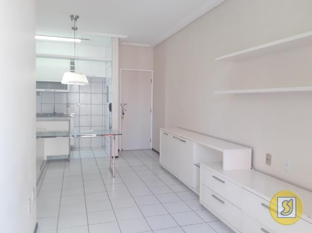 Apartamento para alugar com 3 dormitórios em Parque iracema, Fortaleza cod:50515 - Foto 6