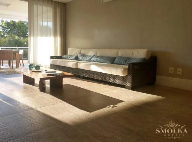 Apartamento à venda com 4 dormitórios em Cachoeira do bom jesus, Florianópolis cod:9215 - Foto 14