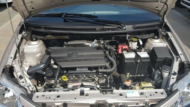 Toyota Etios XS 1.5 Flex Automático - Foto 6