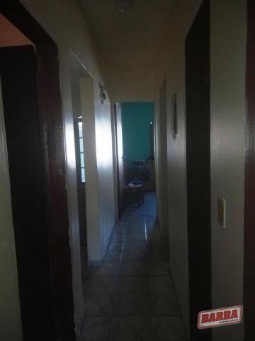 Qs 12 casa com 3 dormitórios à venda, 105 m² por r$ 350.000 - riacho fundo - riacho fundo/ - Foto 9