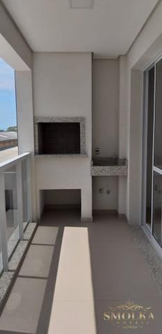 Apartamento à venda com 2 dormitórios em Canasvieiras, Florianópolis cod:9366 - Foto 3