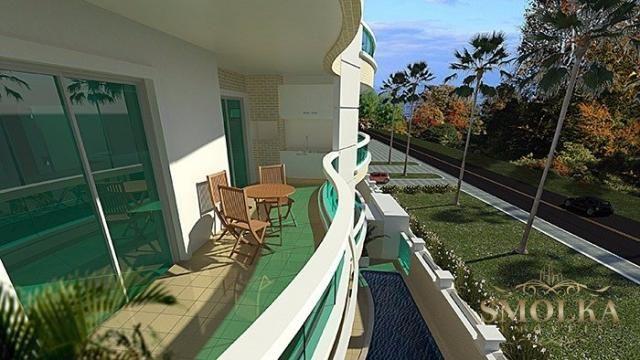 Apartamento à venda com 2 dormitórios em Pântano do sul, Florianópolis cod:5319 - Foto 3