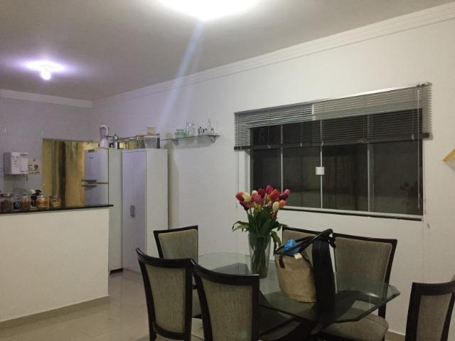 Vicente Pires R$ 399 Mil Excelente Localização Ótima Casa Ac Carro - Foto 5