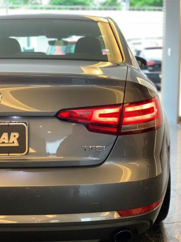 AUDI A4 2018/2018 2.0 TFSI ATTRACTION GASOLINA 4P S TRONIC - Foto 5