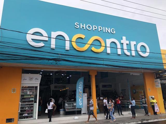 Shopping Encontro | Monte seu Negócio | Últimas Unidades!!
