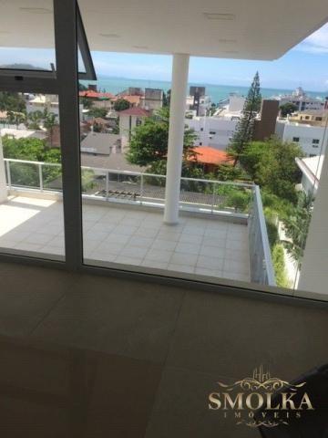 Apartamento à venda com 0 dormitórios em Canasvieiras, Florianópolis cod:9252 - Foto 6