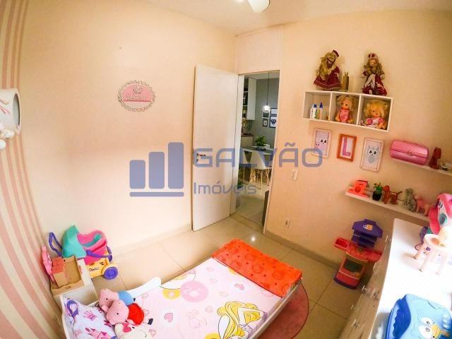 MR- Apartamento 3Q no Vila Itacaré no Rossi na Praia da Baleia - Foto 14