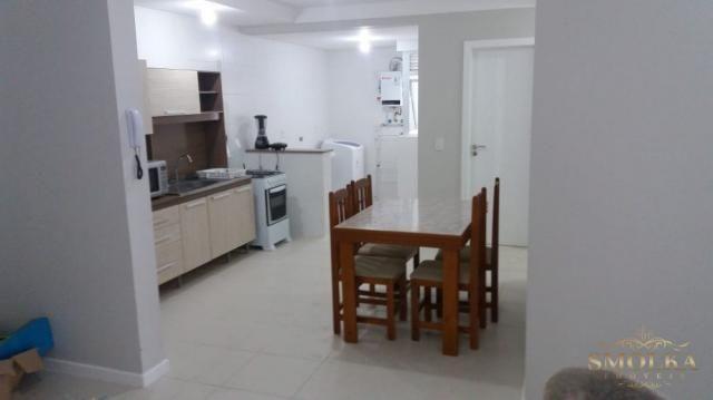 Apartamento à venda com 2 dormitórios em Ingleses do rio vermelho, Florianópolis cod:9407 - Foto 11