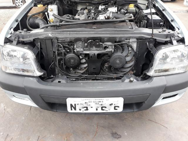 S10 2.8 Turbo Diesel Intercooler 4x4 2011/2011 - Foto 7