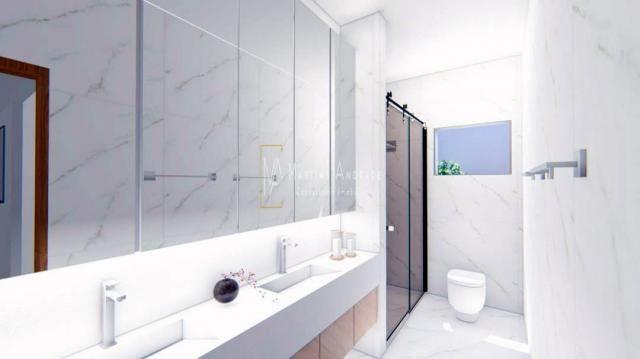 Casa à venda com 3 dormitórios cod:Sha005clube - Foto 7