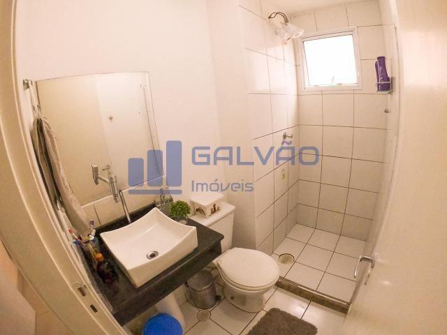 MR- Apartamento 3Q no Vila Itacaré no Rossi na Praia da Baleia - Foto 13