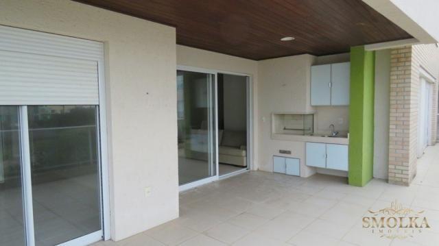 Apartamento à venda com 4 dormitórios em Ingleses do rio vermelho, Florianópolis cod:9439 - Foto 15