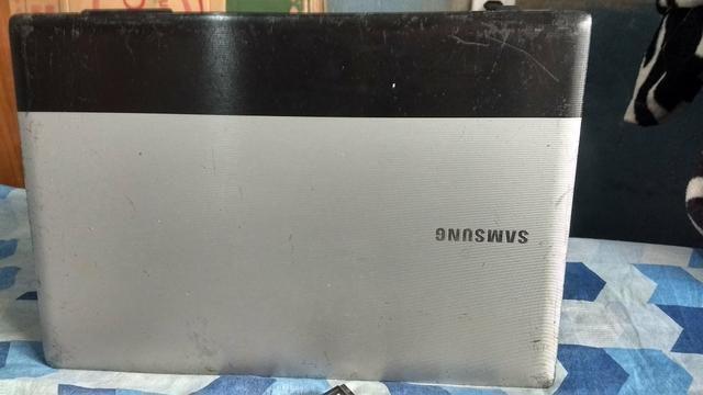 Samsung RV 415 Peças - Foto 2
