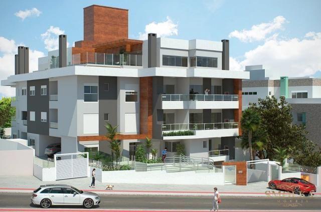 Apartamento à venda com 1 dormitórios em Ingleses do rio vermelho, Florianópolis cod:8789