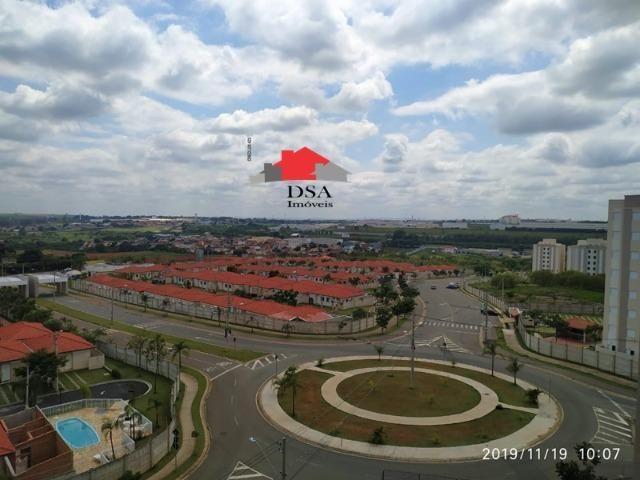 Apartamento a venda no Condomínio Viva Vista Paisagem-Sumaré/SP AP0012