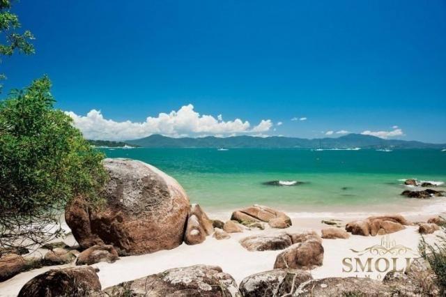 Apartamento à venda com 3 dormitórios em Jurerê internacional, Florianópolis cod:8650 - Foto 11