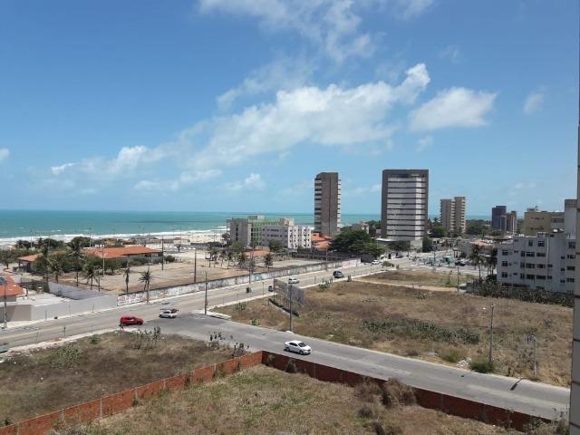 Vendo apartamento com 2 quartos/suítes na Praia do Futuro, Vista para o mar - Foto 16
