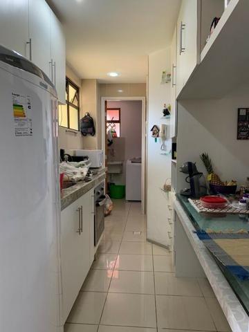 Cocó, 89 m2, 3 Quartos, 1 Suíte, 2 Vagas, Rua Dr. Gilberto Studart - Foto 5