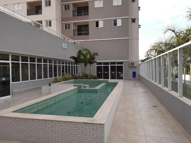 Apartamento 2 e 3 quartos - entrada em 60x - Ao lado do buriti shopping