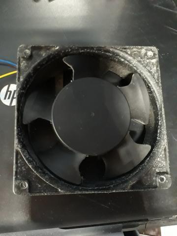 Cooler para amplificador e etc