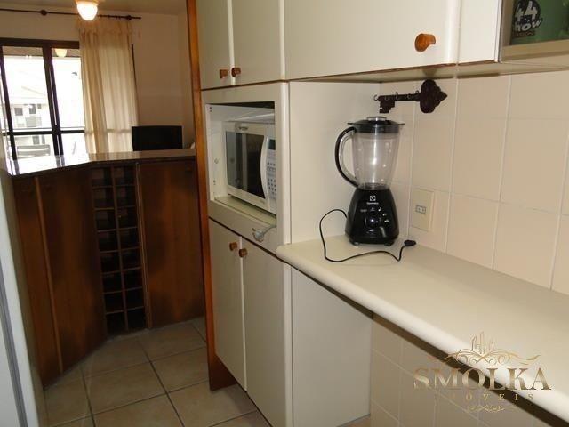 Apartamento à venda com 2 dormitórios em Praia brava, Florianópolis cod:9436 - Foto 19