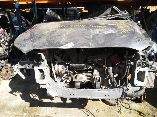 Sucata Mitsubishi Lancer 2013 - Motor Câmbio Peças Acessórios - CDV Credenciado - Foto 2
