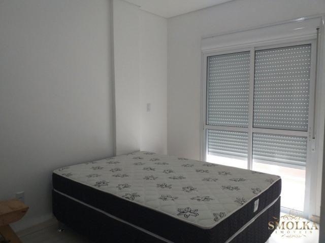 Apartamento à venda com 3 dormitórios em Ingleses do rio vermelho, Florianópolis cod:9575 - Foto 13