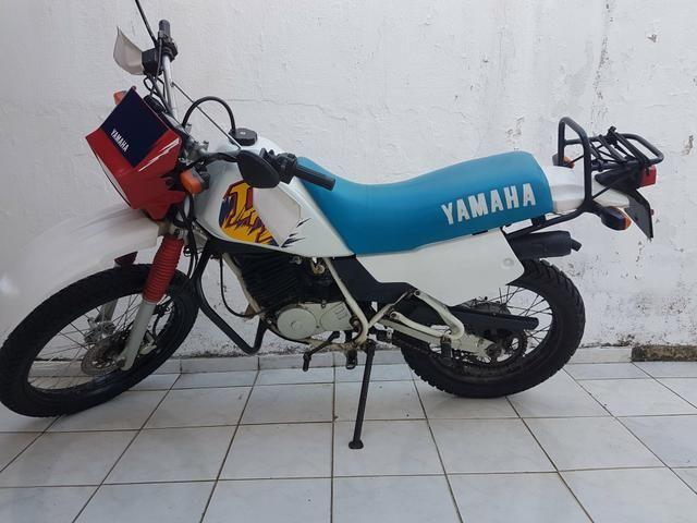 Yamaha DT 180z - Foto 2