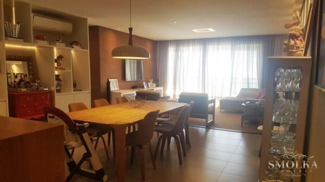 Apartamento à venda com 4 dormitórios em João paulo, Florianópolis cod:9708 - Foto 6