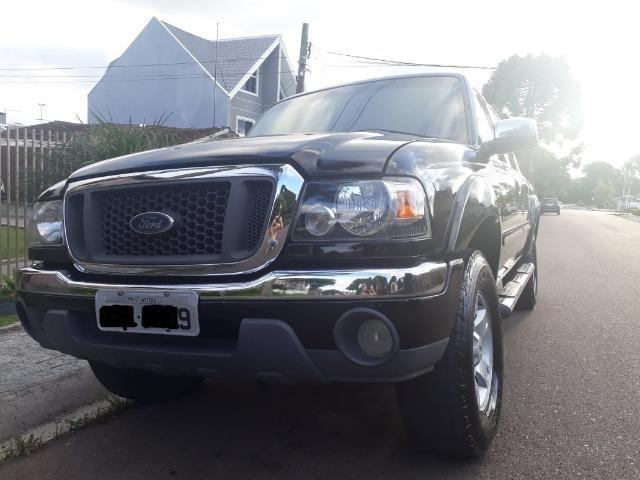 Ford Ranger XLT 3.0 PowerStroke - Foto 2