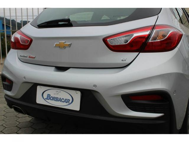 Chevrolet Cruze Sport LT  - Foto 13