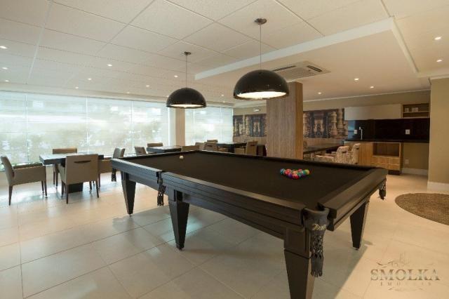 Apartamento à venda com 3 dormitórios em Canasvieiras, Florianópolis cod:8140 - Foto 3