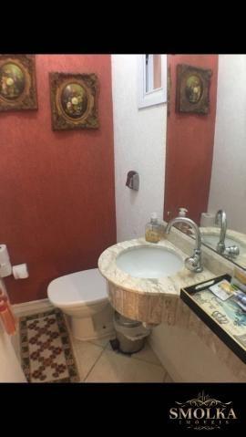 Apartamento à venda com 2 dormitórios em Jurerê internacional, Florianópolis cod:8572 - Foto 5