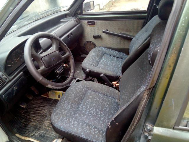 Vendo ou troco em outro carro tipor gol g3