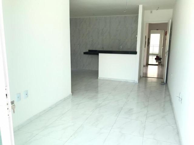 Apartamento à venda, 68 m² - José de Alencar - Fortaleza/CE - Foto 3