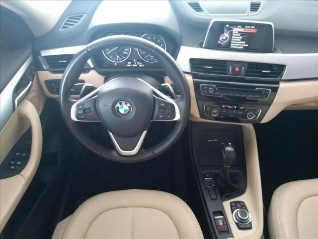 BMW X1 2.0 16V TURBO ACTIVEFLEX SDRIVE20I 4P AUTOMÁTICO - Foto 5