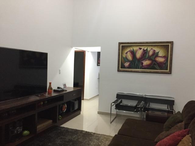 Vicente Pires R$ 399 Mil Excelente Localização Ótima Casa Ac Carro - Foto 3