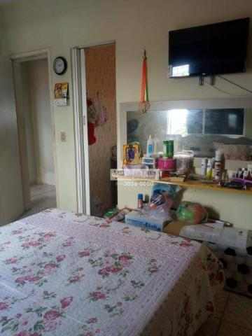 Apartamento à venda, 136 m² por r$ 170.000 - henrique jorge - fortaleza/ce - Foto 18