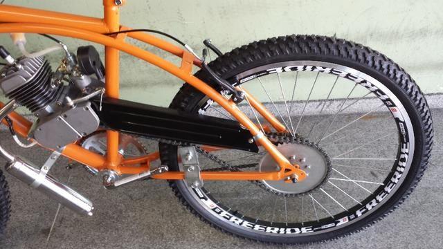 Bike moto 80cc - Foto 3