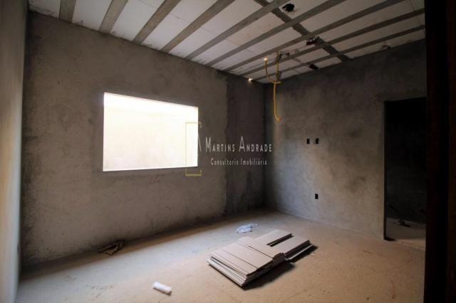 Casa à venda com 3 dormitórios em Setor habitacional vicente pires, Brasília cod:SHVP62.1 - Foto 14