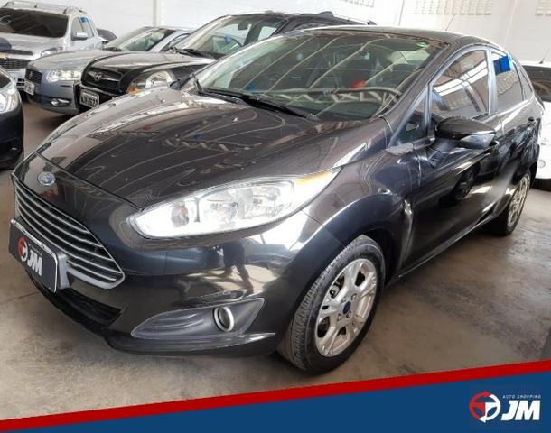 Fiesta Sedan 2014 1.6 SE