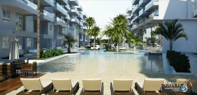 Apartamento à venda com 2 dormitórios em Ingleses do rio vermelho, Florianópolis cod:9404 - Foto 5